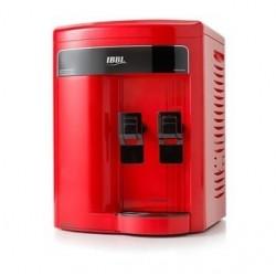 Purificador de Água Vermelho FR600 Exclusive - IBBL