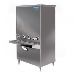 Bebedouro Industrial Frisbel 200 litros 4T
