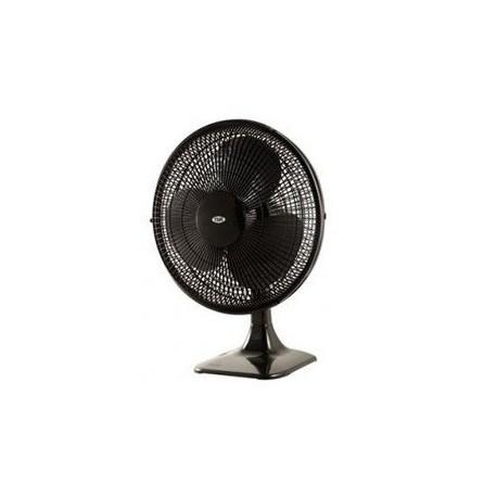 Ventilador 30 cm Clima II Preto - Faet
